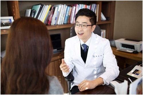 对话ARTLINE裴院长——韩国明星御用皮肤管理最新动态