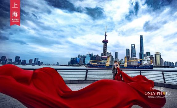 青岛上海三亚婚纱摄影哪家最好【唯一视觉】旅